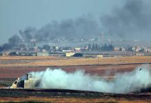 Photo of Թուրքական զինուժը ռմբակոծում է Սիրիայի Ռաս էլ-Այն քաղաքը. Կան զոհեր եւ վիրավորներ