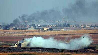 Photo of В Сирии сообщили о возобновлении обстрела Рас эль-Айна турецкими войсками