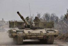 Photo of Սիրիական բանակն ու ռուսական ուժերը Մանբիջում են