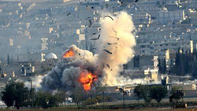Photo of СМИ: три иностранных журналиста погибли при налете ВВС Турции в Сирии