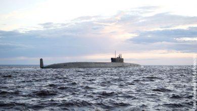 Photo of Норвежские военные сообщили об операции российских подлодок в Северной Атлантике