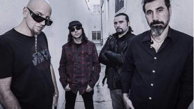 Photo of Группа «System of a Down» в будущем году выступит с концертом в Армении