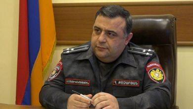 Photo of Армен Саркисян подписал указ об освобождении Ованнеса Кочаряна от должности заместителя начальника полиции