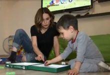 Photo of 4-ամյա թաթար հրաշամանուկը 40 այբուբեն է սովորել. նրա սիրելի այբուբենը հայերենն է