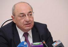 Photo of Вазген Манукян приглашен в Следственный комитет на допрос