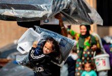 Photo of Սիրիայի հյուսիս-արեւելքում 83 հազարից ավելի խաղաղ բնակիչներ պարենային օգնություն են ստացել ՄԱԿ-ից
