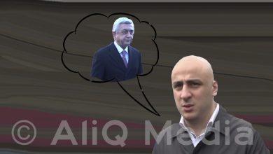 Photo of Հիշենք Սերժ Սարգսյանին. Նիկա Մելիա