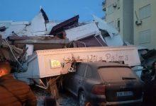 Photo of Ալբանիայում 9-10 բալ ուժգնությամբ երկրաշարժ է տեղի ունեցել. կան ավերածություններ