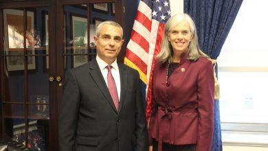 Photo of Մասիս Մայիլյանը հանդիպումներ է ունեցել ԱՄՆ կոնգրեսականների հետ
