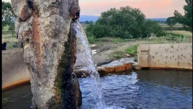 Photo of В свое время в Ахурике искали нефть, но природа преподнесла другой сюрприз