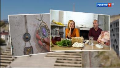 Photo of «Ռոսիա 1» հեռուստաալիքի հաղորդումը Հայաստանի մասին