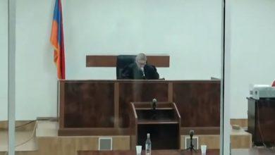 Photo of Դատարանը մերժեց Ռոբերտ Քոչարյանի փաստաբանի միջնորդությունը դատախազի բացարկի մասին
