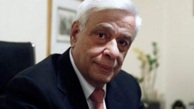 Photo of Պաշտոնական այցով Հայաստան կժամանի Հունաստանի նախագահը