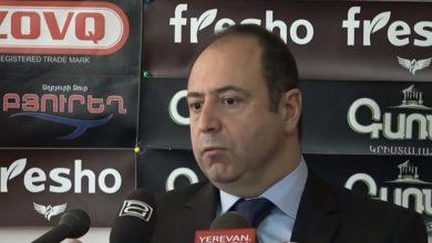 Photo of «Пощечина может быть только извне», — адвокат из Франции по делу Роберта Кочаряна