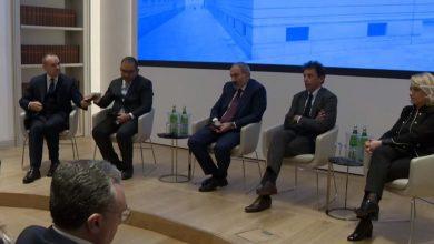 Photo of Հարցուպատասխան Միլանում անցկացվող հայ-իտալական գործարար համաժողովի շրջանակում. ուղիղ