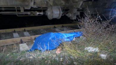 Photo of Գնացքը վրաերթի է ենթարկել Արտենի գյուղի բնակչին. նա հիվանդանոցում մահացել է