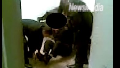 Photo of Սկանդալային տեսանյութում երեւացող երեք ոստիկանի ինքնությունը հայտնի է. armtimes.com
