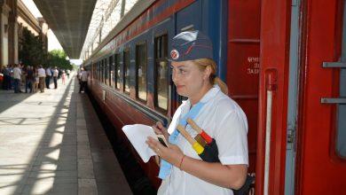 Photo of Ամանորյա և Սուրբ ծննդյան տոներին Երևան-Թբիլիսի-Երևան գնացքը կաշխատի ամեն օր
