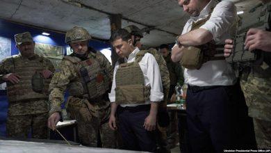 Photo of ООН: с 2014 года в Донбассе убито более 3,3 тыс. мирных граждан