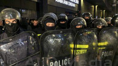Photo of ՆԳՆ-ն ակտիվիստներին կոչ է անում լքել խորհրդարանի տարածքը