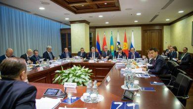 Photo of Մոսկվայում կայացել է ԵԱՏՀ խորհրդի հերթական նիստը