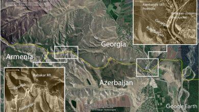 Photo of Ադրբեջանը ներխուժում է վրացական տարածք. Bellingcat