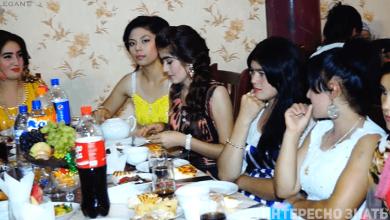 Photo of Почему узбекские женщины не имеют права садиться за один стол с мужчинами