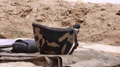 Photo of Արցախում պայմանագրային զինծառայող է մահացել