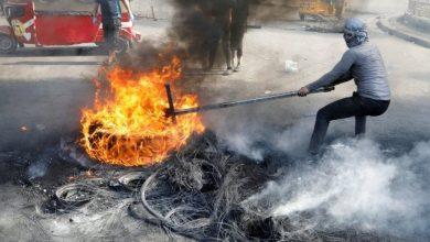 Photo of Բաղդադում քաոս է, ցուցարարները փակել են փողոցները. արդեն զոհվել է 250 մարդ