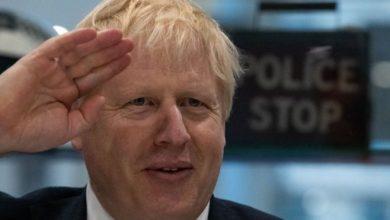 Photo of Правительство Джонсона задержало выход доклада о возможном вмешательстве России в референдум по брекситу