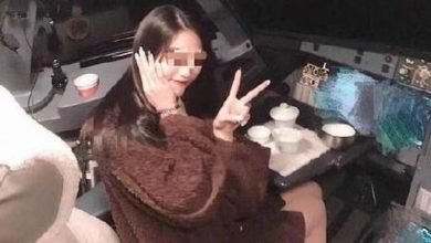 Photo of Посторонние в кабине самолета. Сравниваем Россию и Китай