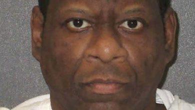 Photo of В Техасе отложили смертную казнь по резонансному делу об убийстве