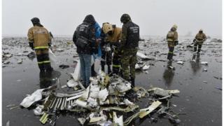 Photo of МАК: пилот разбившегося в Ростове «Боинга» устал и впал в ступор