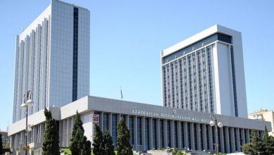 Photo of «Кризис власти». Правящая партия в Азербайджане инициировала роспуск парламента