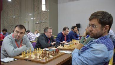 Photo of Շախմատ. Հայաստանը հաղթեց Ադրբեջանին (կատարված քայլեր)