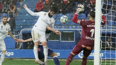 Photo of «Ռեալը» դժվարին հաղթանակ տարավ «Ալավեսի» նկատմամբ՝ բարձրանալով 1-ին տեղ