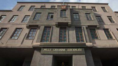 Photo of Թուրքիայի ՊՆ-ն դատապարտել է Սիրիայում հայ քահանայի սպանությունը