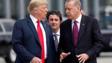 Photo of Трамп и Эрдоган встретятся в Вашингтоне 13 ноября