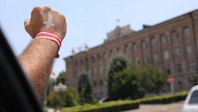 Photo of Ստեփանակերտում կկազմակերպվի «Իմ սեր Հայաստան» խորագրով ֆլեշմոբ
