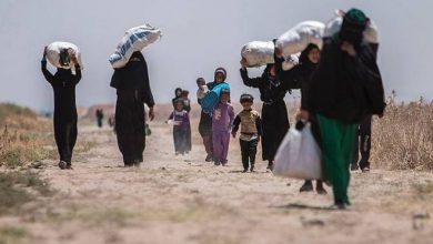 Photo of Մեկ օրում 946 փախստական Է Սիրիա վերադարձել Լիբանանից ու Հորդանանից
