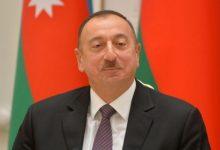 Photo of Алиев отметил, что «на всех старых картах все названия местностей Нагорного Карабаха имеют азербайджанское происхождение»