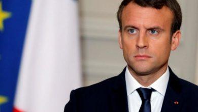 Photo of Ֆրանսիայի նախագահը ցանկանում է ԵՄ-ը դարձնել ավելի անկախ ՆԱՏՕ-ից. ԶԼՄ-ներ