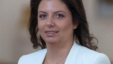 Photo of Книга Маргариты Симоньян стала лидером продаж за неделю