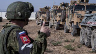 Photo of Ռուսաստանը ռազմաբազա է հիմնում Սիրիայում