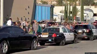 Photo of При стрельбе в калифорнийской школе погибли два человека