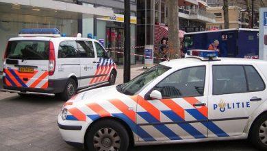 Photo of Полиция Гааги сообщила о задержании подозреваемого в нападении с ножом