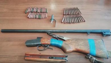 Photo of Ատրճանակ, հրացաններ, նռնակ․ ոստիկանության բաժիններում ապօրինի զենք-զինամթերք է հանձնվել