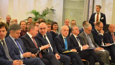 Photo of Հայաստանի ԱԳ նախարարը մասնակցեց «Նոր քաղաքական տեսլական Արևելյան գործընկերության համար» խորագիրը կրող Բարձր մակարդակի նախարարական հանդիպում-քննարկմանը