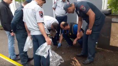 Photo of 40-ամյա տղամարդը մահացել էր ներքին արնահոսության հետևանքով․ Տաշիրի ոստիկանների բացահայտումը
