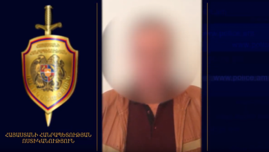 Photo of Եղեգնաձորի ոստիկանները պետական-հասարակական ունեցվածքի գողություն են բացահայտել